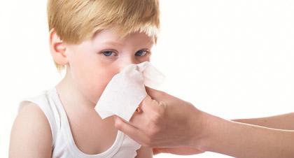 maladies contagieuses à l'elcole