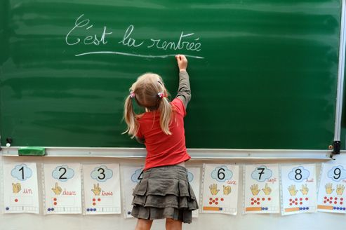 rentree scolaire enfants