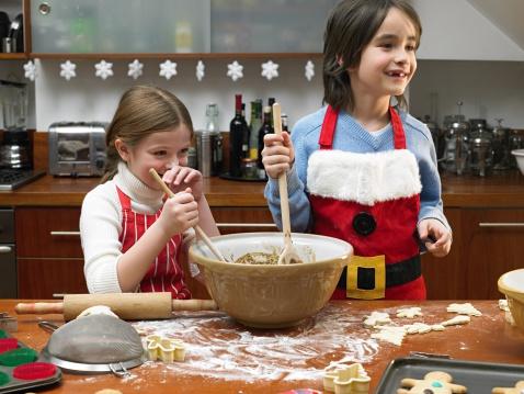 Pr parer le repas du r veillon de no l plan te famille for Idee repas convivial en famille