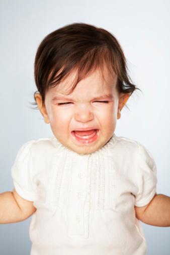 Et que faire lorsque c'est un bébé de plus de 6 mois ? / Source image : Gettyimages