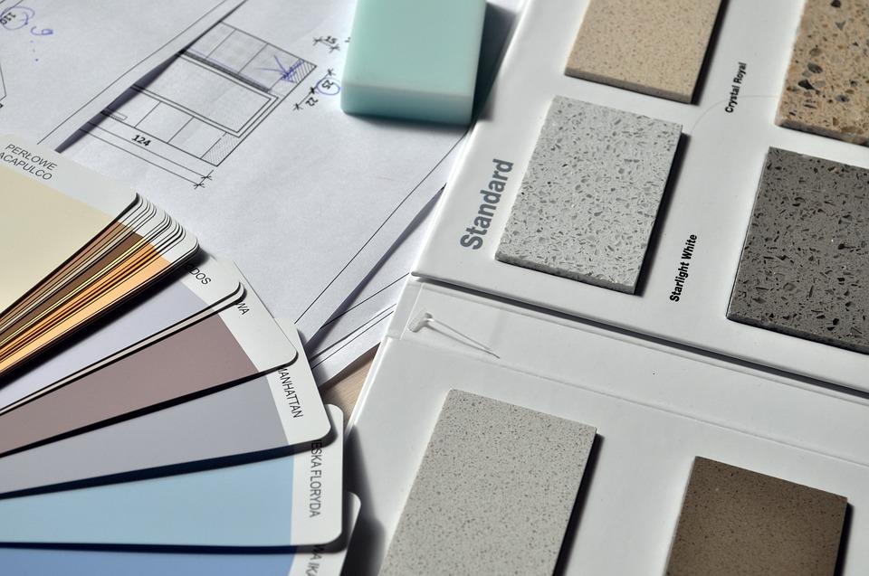 Bien choisir votre type de peinture int rieure - Type de peinture interieur ...