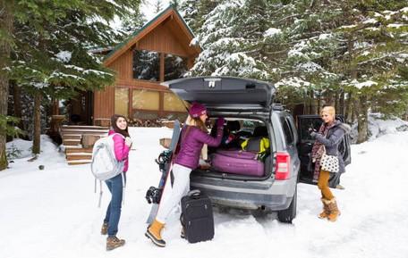 voiture-vacances-ski