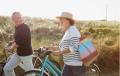 vélo campagne seniors