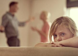 La pension alimentaire permet de subvenir aux besoins de l'enfant en cas de divorce